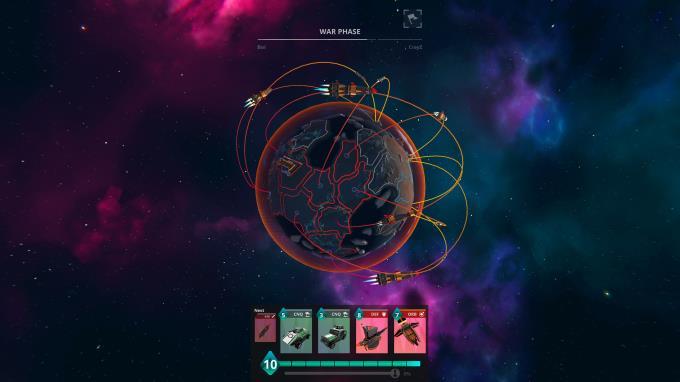 Stellar Commanders PC Crack