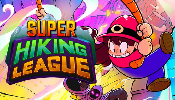 Super Hiking League Free Download
