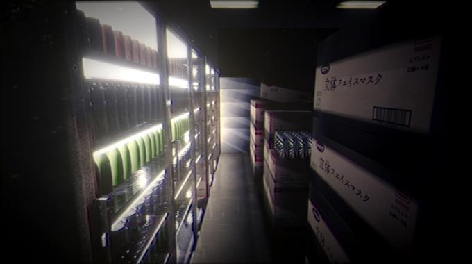 The Convenience Store | 夜勤事件 PC Crack