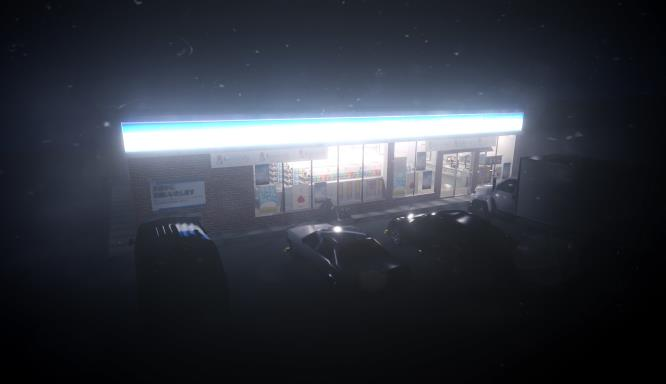 The Convenience Store | 夜勤事件 Torrent Download