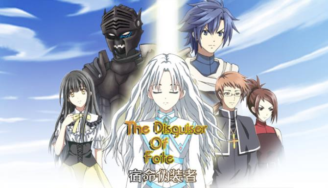 The Disguiser Of Fate Free Download