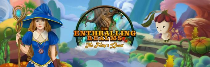 The Enthralling Realms: The Fairy's Quest Free Download