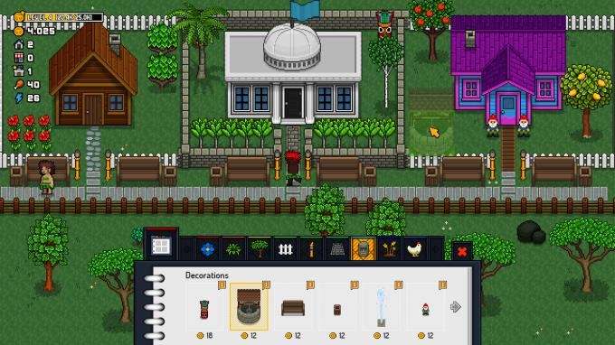 The Islander: Town Architect PC Crack