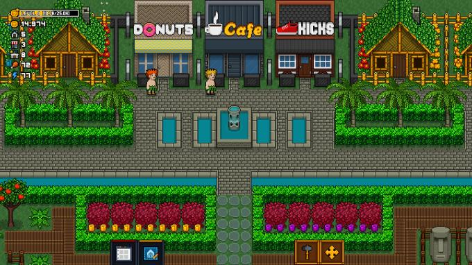 The Islander: Town Architect Torrent Download