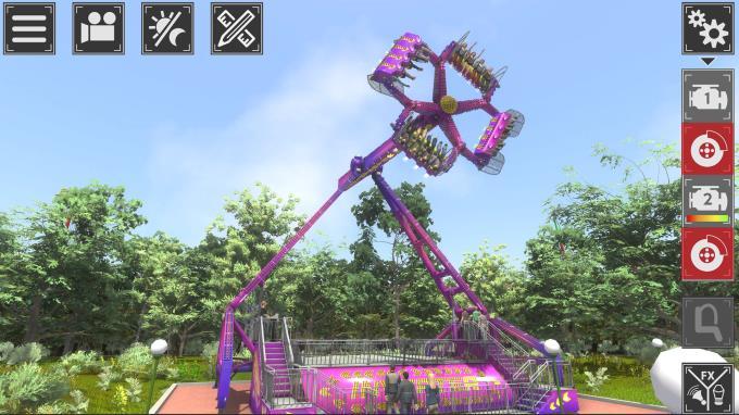 Theme Park Simulator Torrent Download