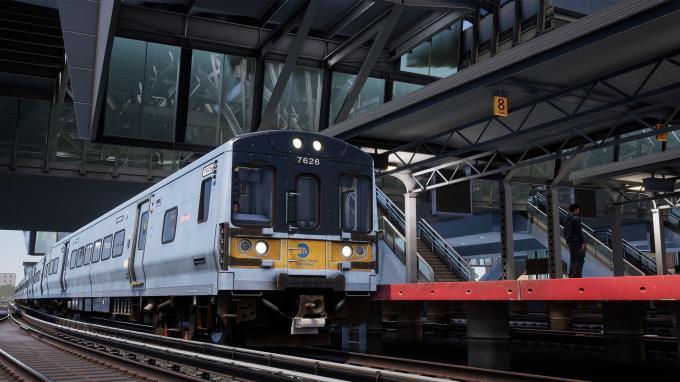 Train Sim World 2020 Torrent Download
