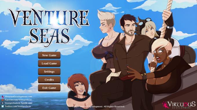 Venture Seas Torrent Download