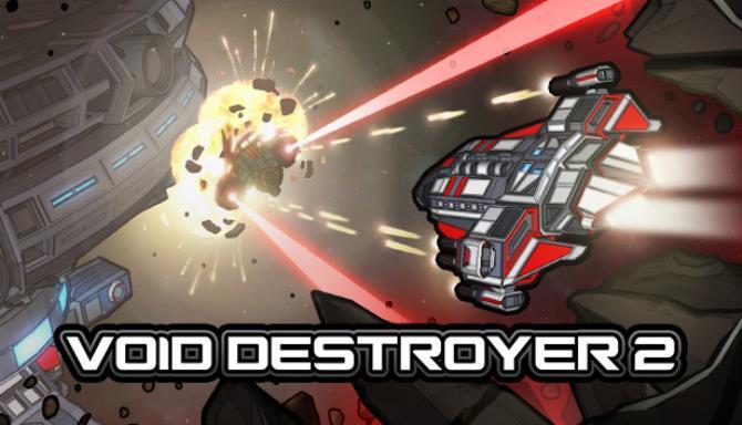 Void Destroyer 2 Free Download