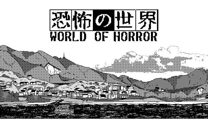 WORLD OF HORROR free download