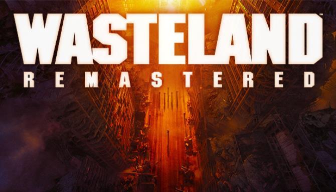 Wasteland Remastered Free Download