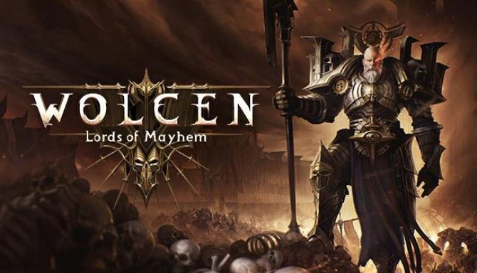 Wolcen: Lords of Mayhem v1.0.4.0 free download