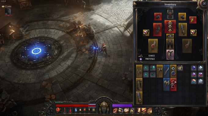 Wolcen: Lords of Mayhem PC Crack