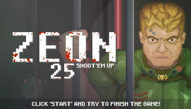 Zeon 25 Free Download