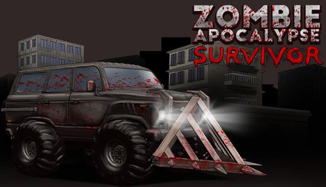 Zombie Apocalypse Survivor Free Download