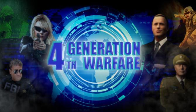 4th Generation Warfare Free Download