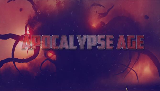 Apocalypse Age : DESTRUCTION Free Download