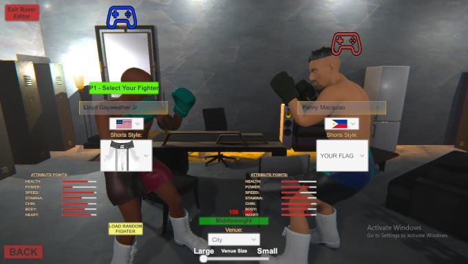 Art of Boxing PC Crack