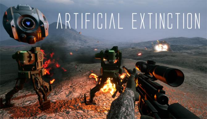 Artificial Extinction v1.01 free download