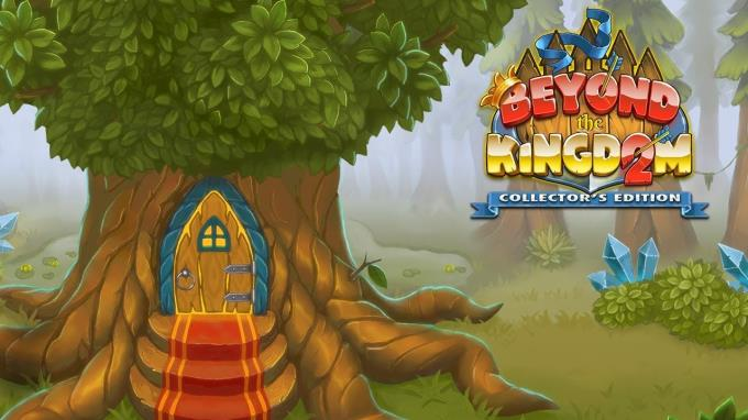 Beyond the Kingdom 2 Collector's Edition free download