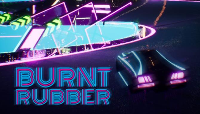 Burnt Rubber Free Download