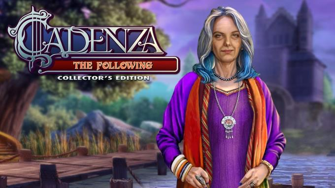Cadenza: The Following Collector's Edition Free Download
