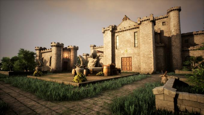 Castle Creator Torrent Download