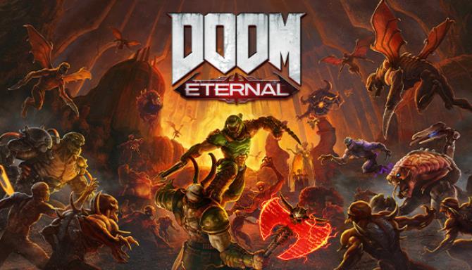 DOOM Eternal free download