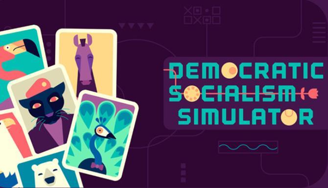 Democratic Socialism Simulator Free Download