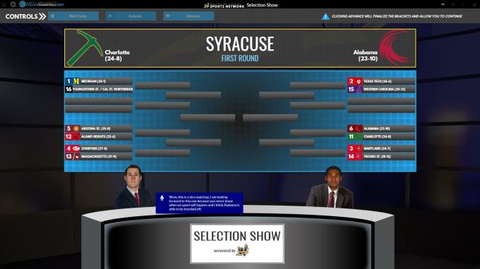 Draft Day Sports: College Basketball 2020 Torrent Download