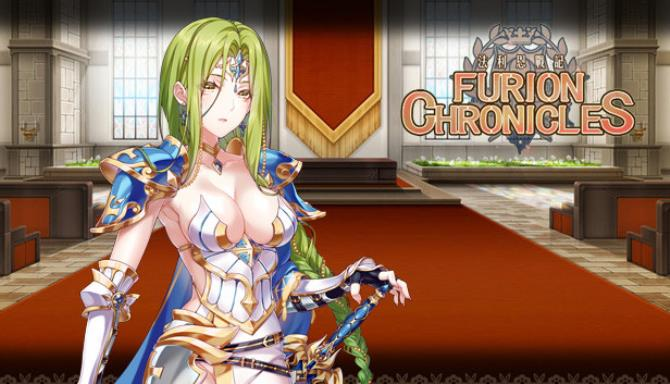 法利恩戰記(Furion Chronicles) Free Download