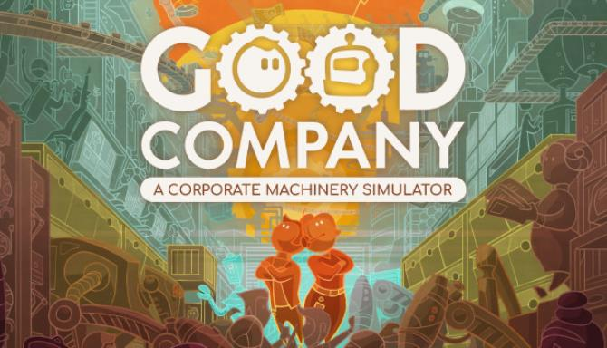 Good Company free download