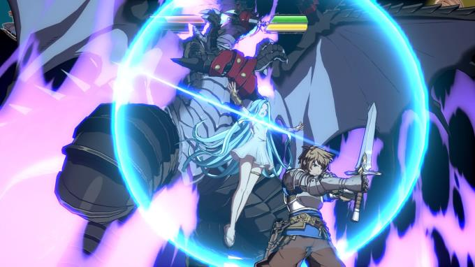Granblue Fantasy: Versus Torrent Download
