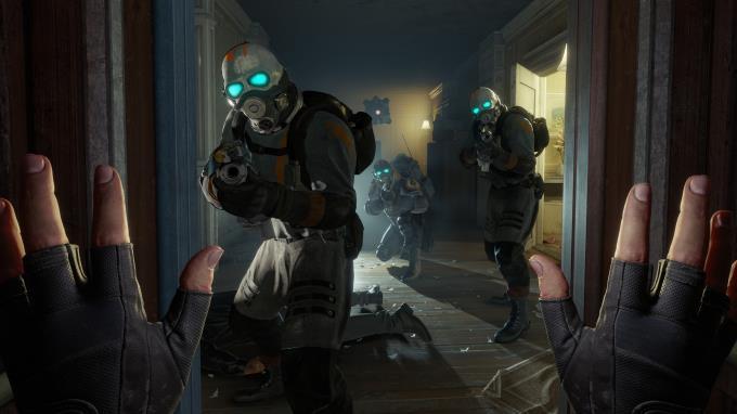 Half-Life: Alyx PC Crack