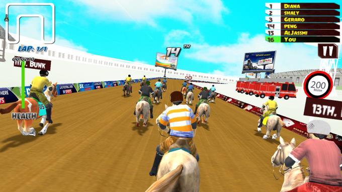 Horse Racing Rally Torrent Download
