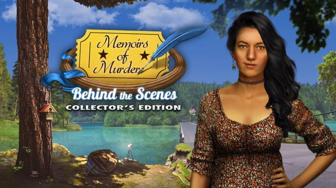 Memoirs of Murder 3: Behind the Scenes Collector's Edition Free Download