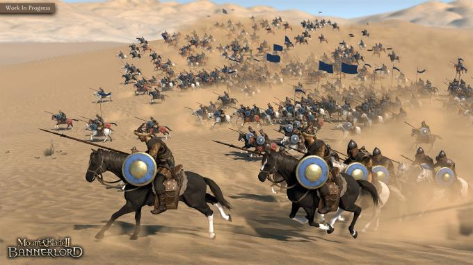 Mount & Blade II: Bannerlord Torrent Download