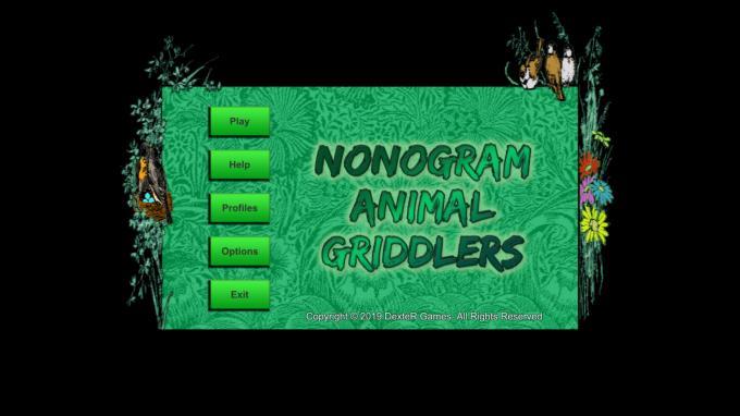 Nonogram Animal Griddlers Torrent Download