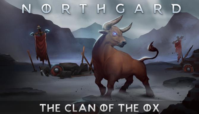 Northgard - Himminbrjotir, Clan of the Ox Free Download