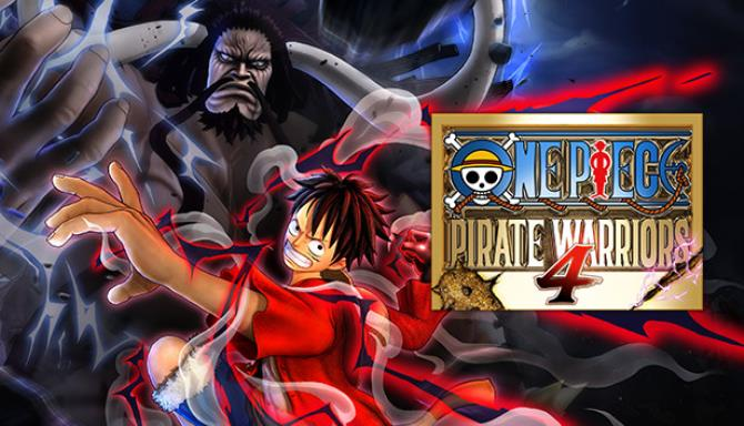ONE PIECE: PIRATE WARRIORS 4 (v1.0.0.4 & DLC) free download