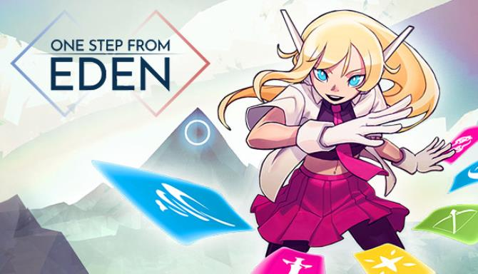One Step From Eden Free Download