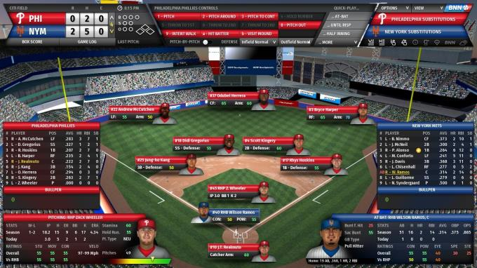 Out of the Park Baseball 21 PC Crack