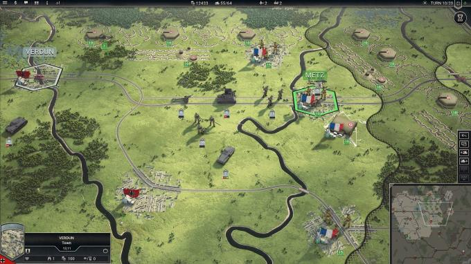 Panzer Corps 2 Torrent Download