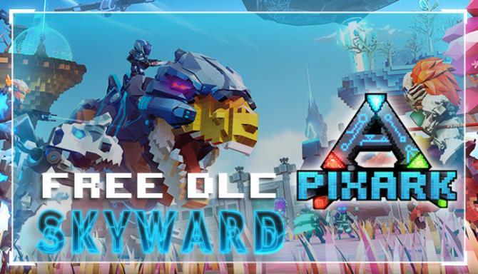 PixARK - Skyward - Expansion Pack Free Download