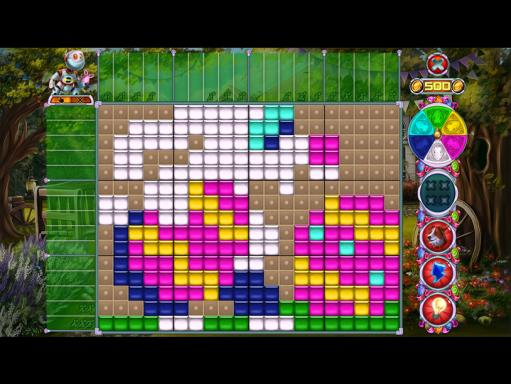 Rainbow Mosaics 12: Easter Helper Torrent Download