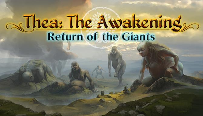 Return of the Giants Free Download