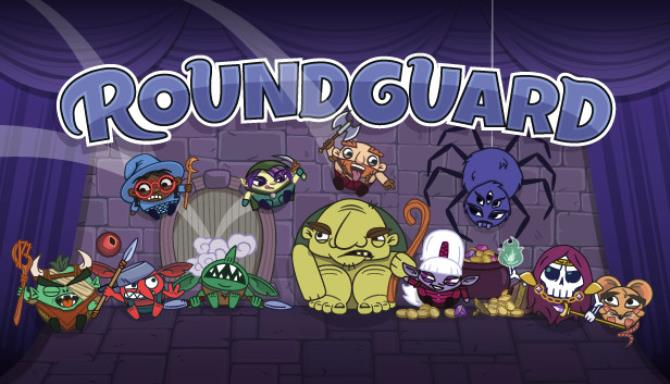 Roundguard free download