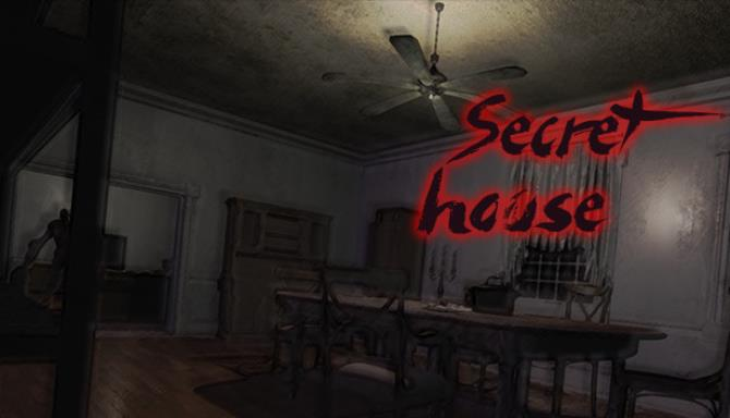 Secret House | 秘密房间 | 秘密�部屋 Free Download