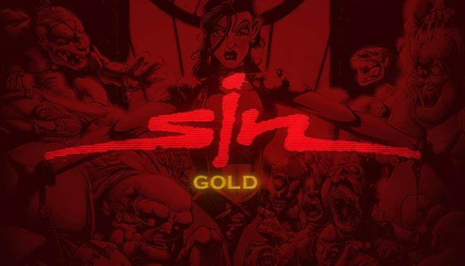 SiN: Gold Free Download