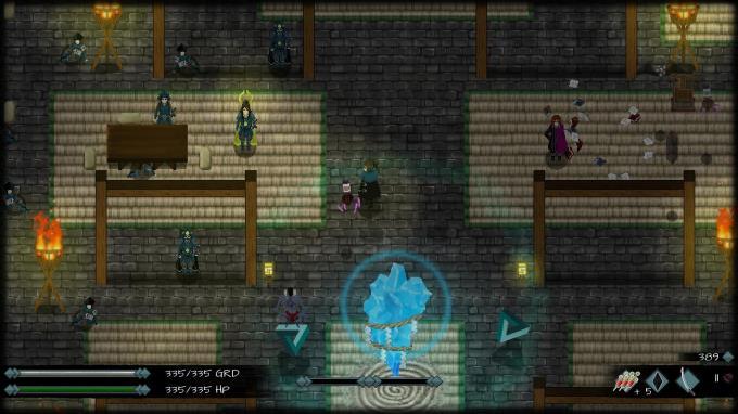 Skautfold: Moonless Knight Torrent Download