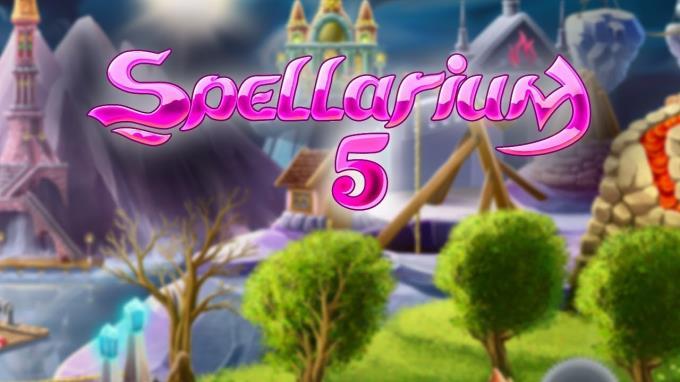 Spellarium 5 Free Download
